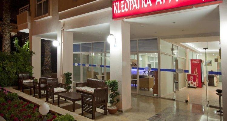 Kleopatra Aytur Apart Hotel