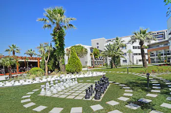 Palm Wings Kusadasi Beach Resort