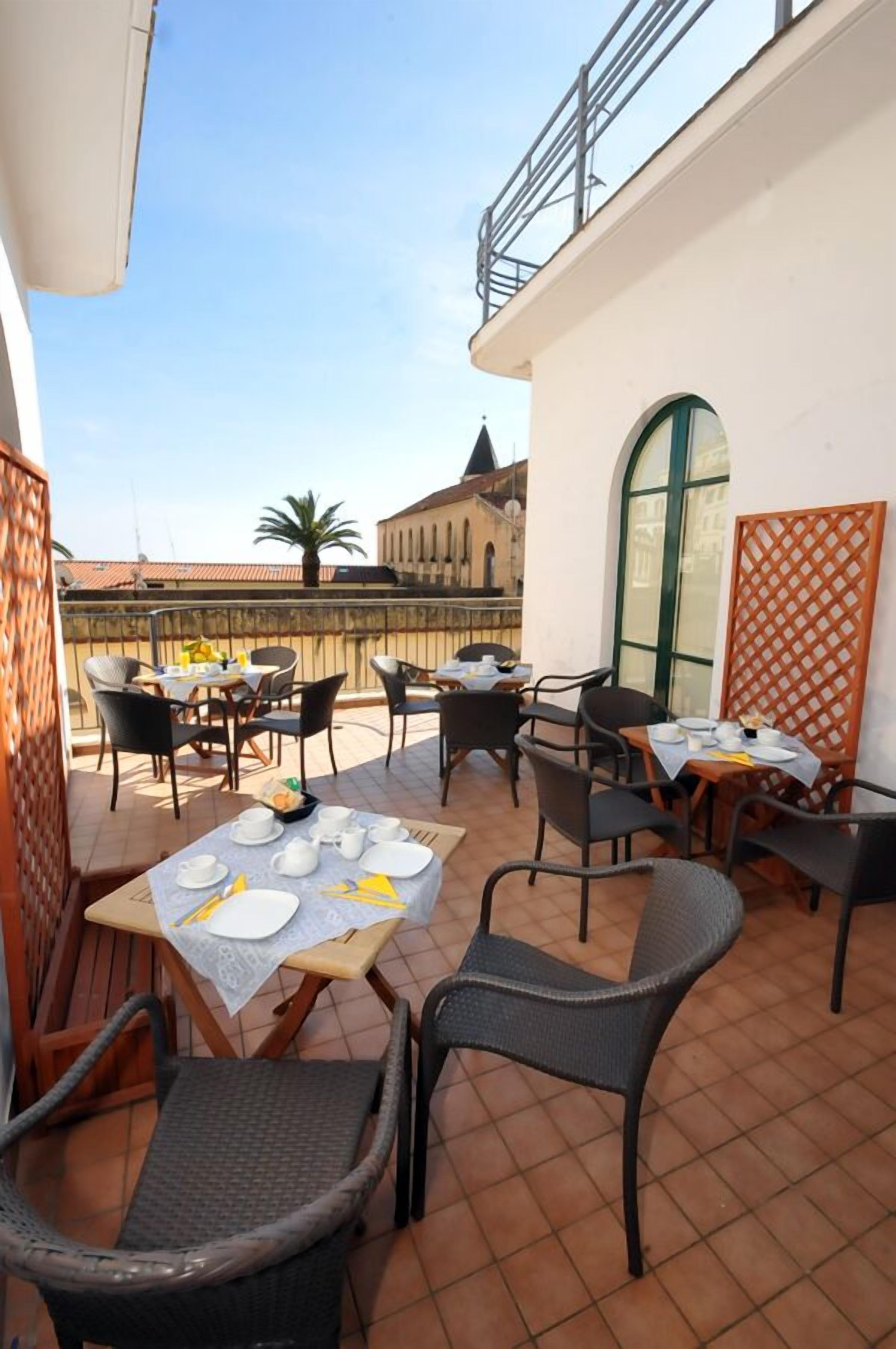 Residenza Sole - Guest House