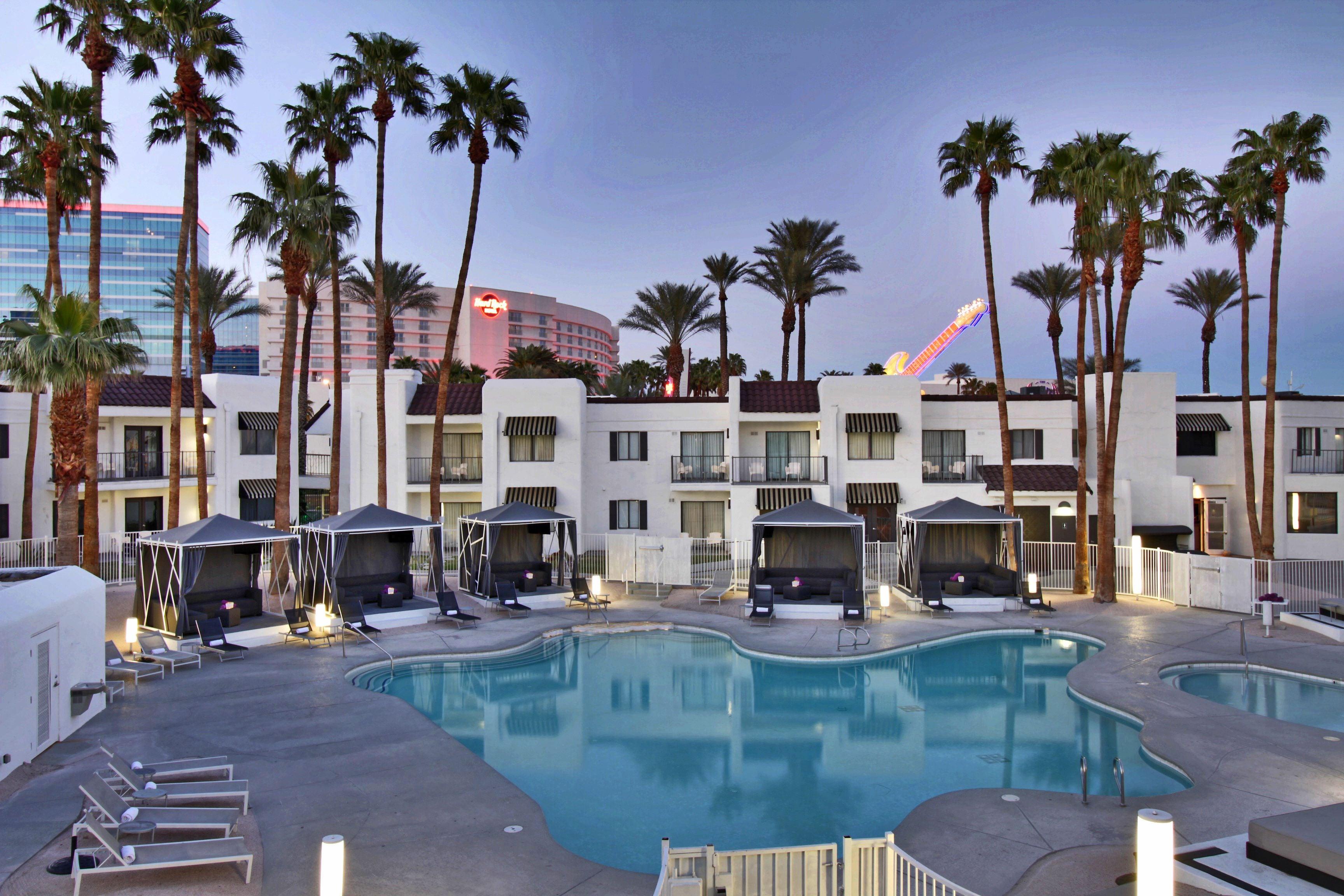 Serene Vegas An Innplace Resort