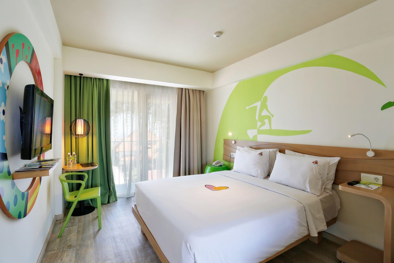 Maxonehotels At Bukit Jimbaran