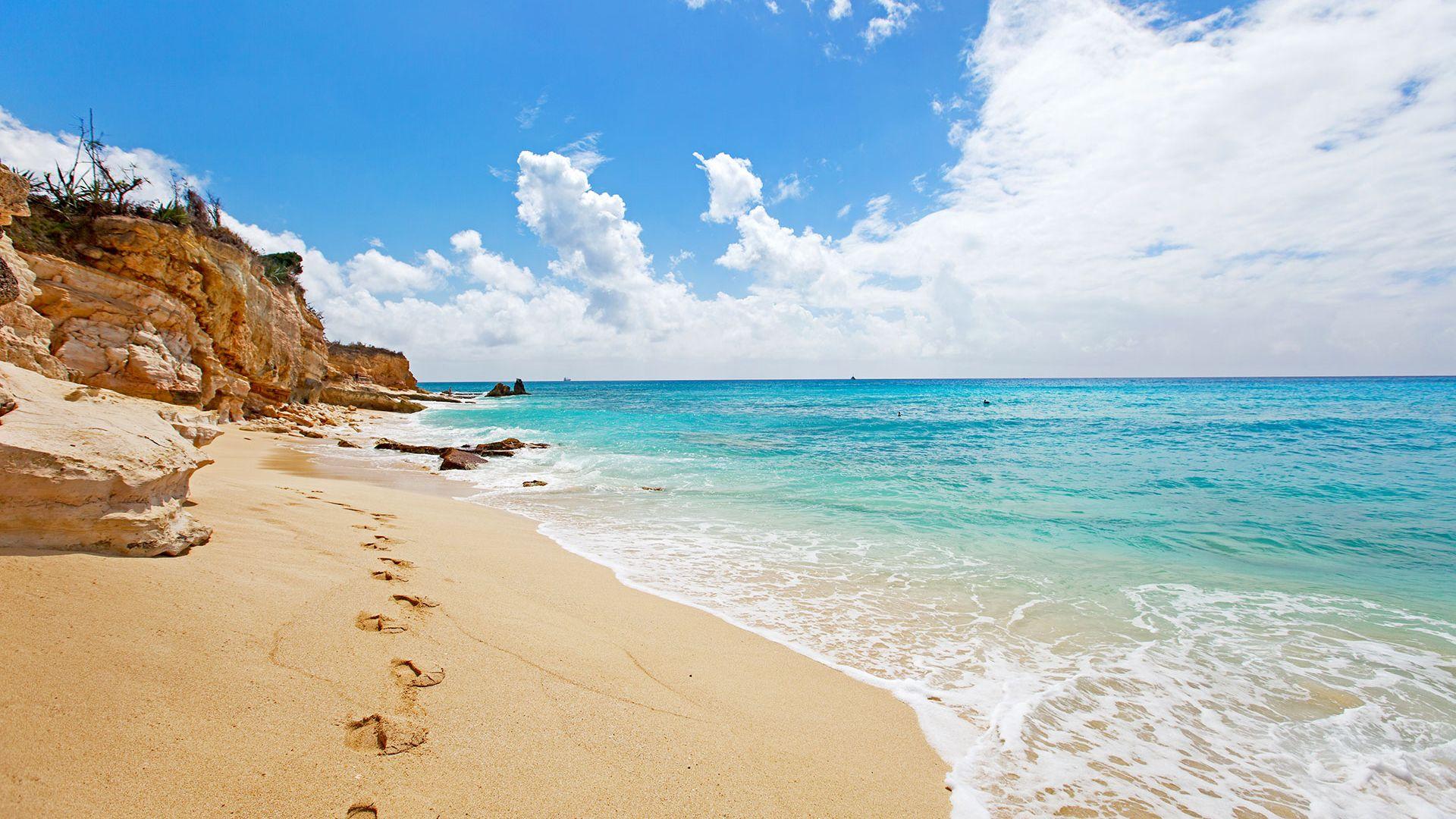 Revelion 2022 - Sejur plaja Sint Maarten, 9 zile