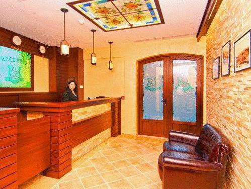 Bucegi Hotel - Sinaia