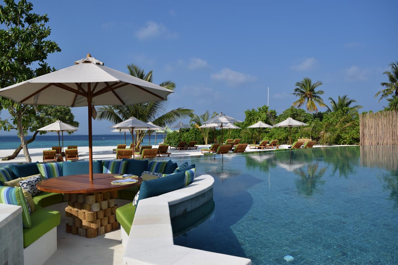 Six Senses Laamu Resort