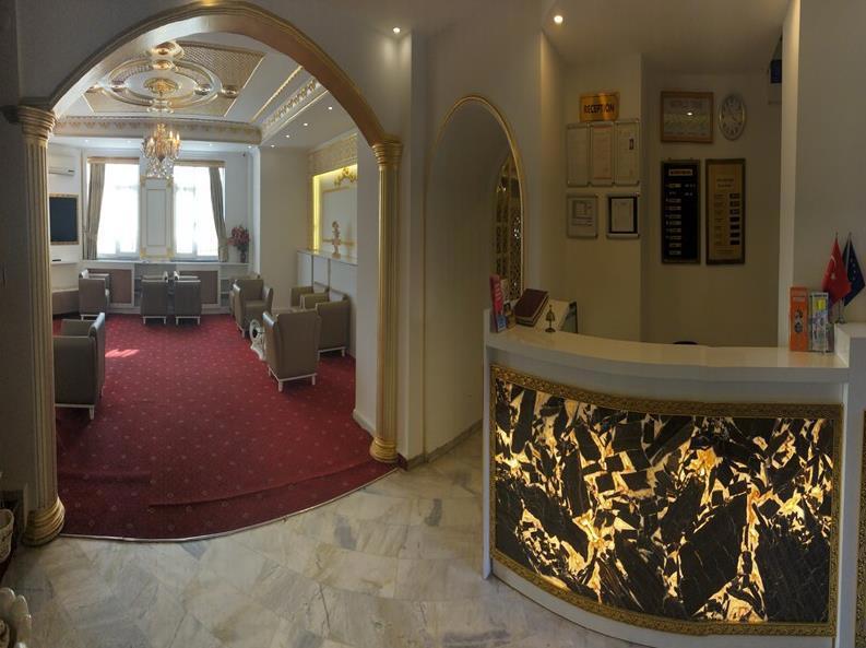 Grand Milan Hotel