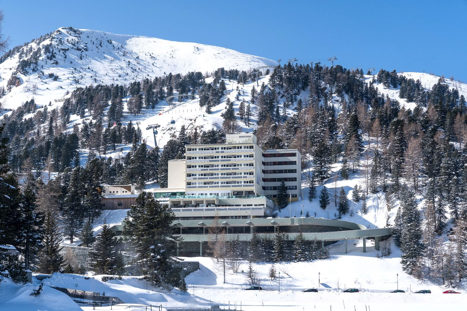 Panoramahotel Turracherhöhe - Alpin Resort & Spa