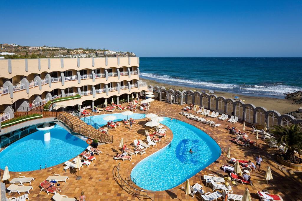 SAN AGUSTIN BEACH CLUB HOTEL