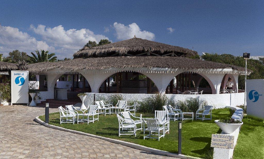 Sentido Phenicia Hotel