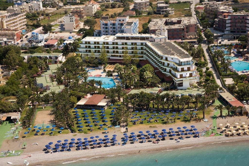 Hotel Blue Horizon