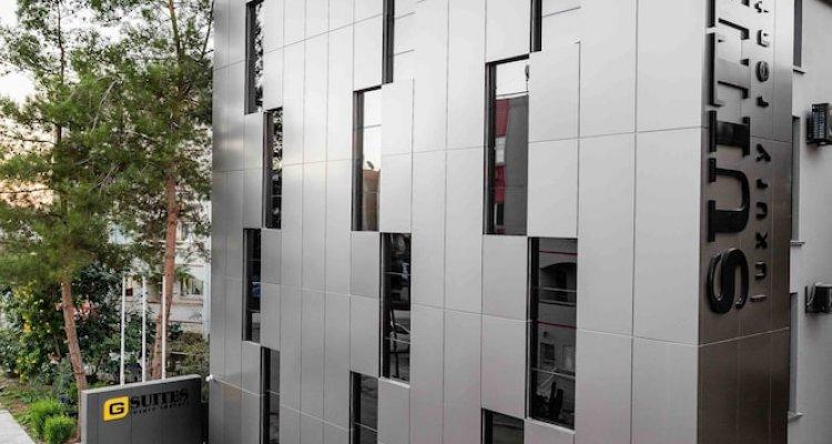 G Suites Luxury Rentals Butik-hotel