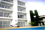 Arun Seaview Apartment
