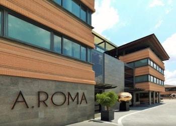 A Rome Lifestyle