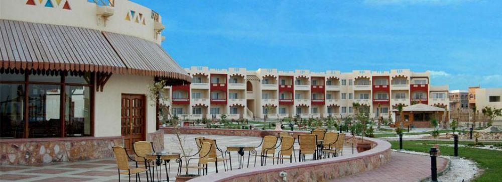 El Nada Resort