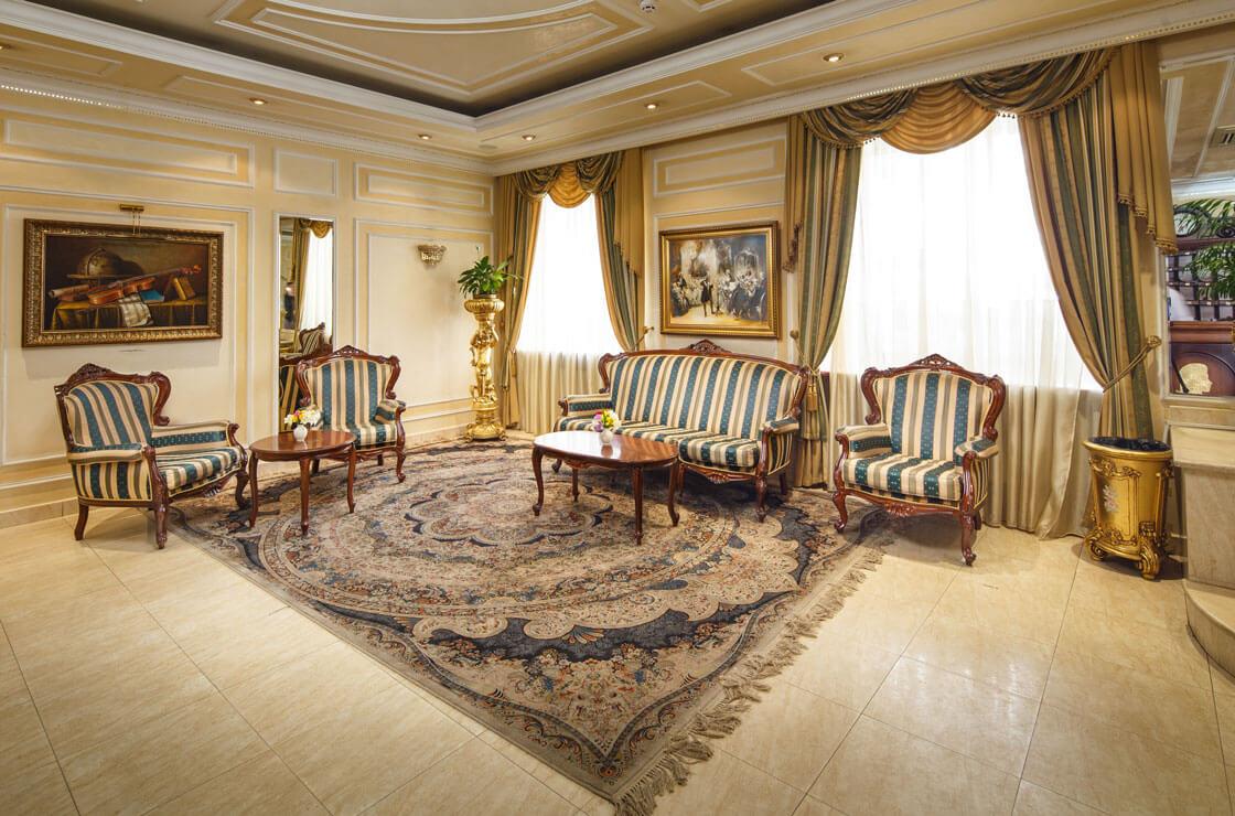 Mozart Hotel