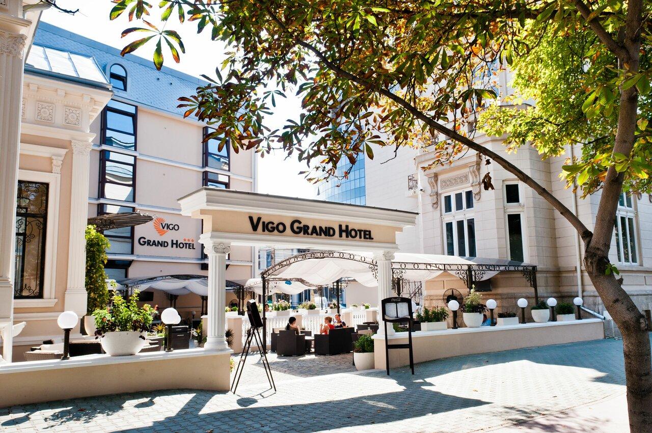 Vigo Grand
