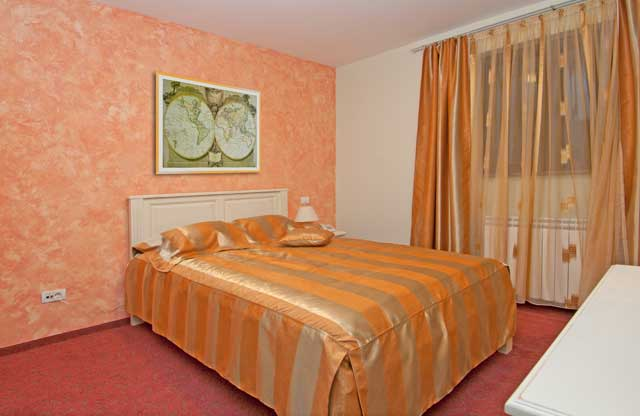 Revelion - Hotel Bucegi