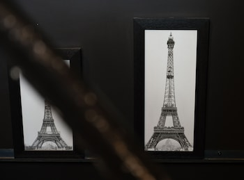 Alpha Tour Eiffel