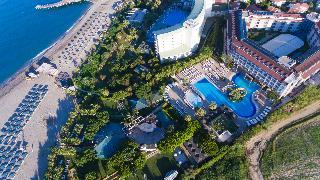 Washington Resort Hotel & Spa
