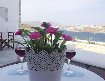 Gt Suites Corfos Bay