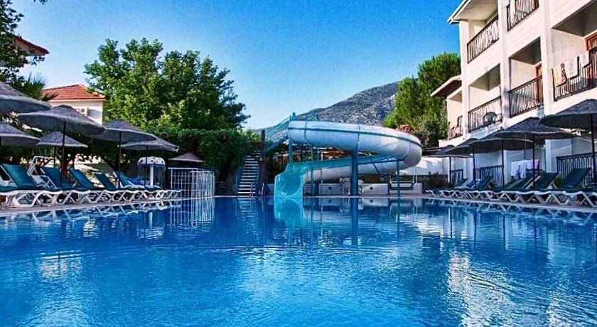 Golden Life Resort Hotel & Spa