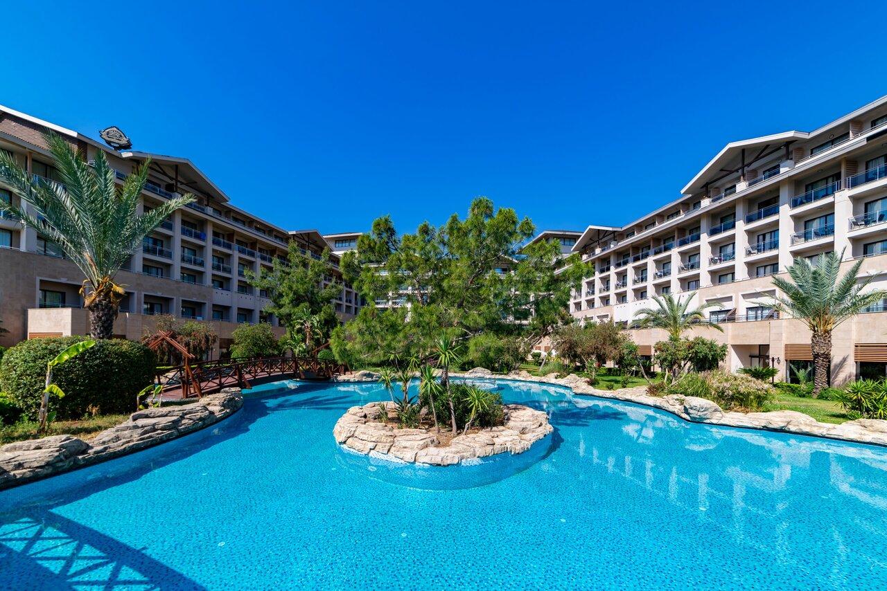 Avantgarde Hotel And Resort