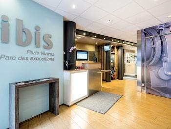 Ibis Paris Vanves Parc Expo
