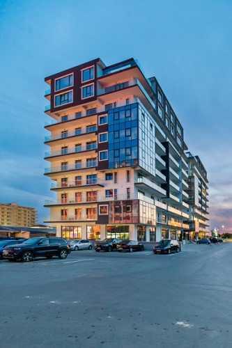 Apartament Miramare Residence