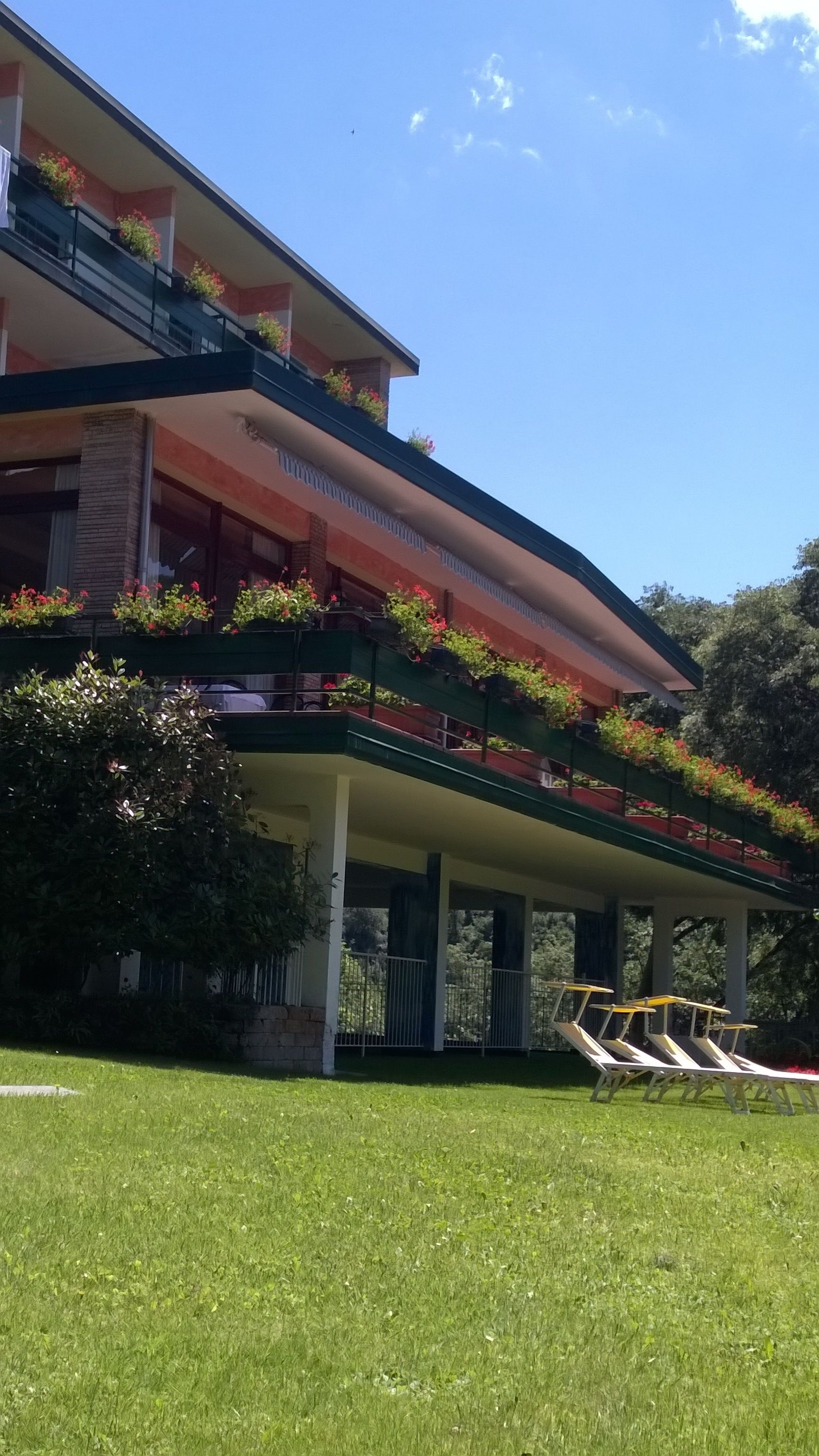 Parco Della Fonte