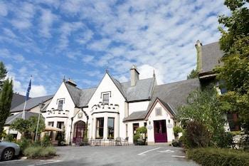 Oranmore Lodge