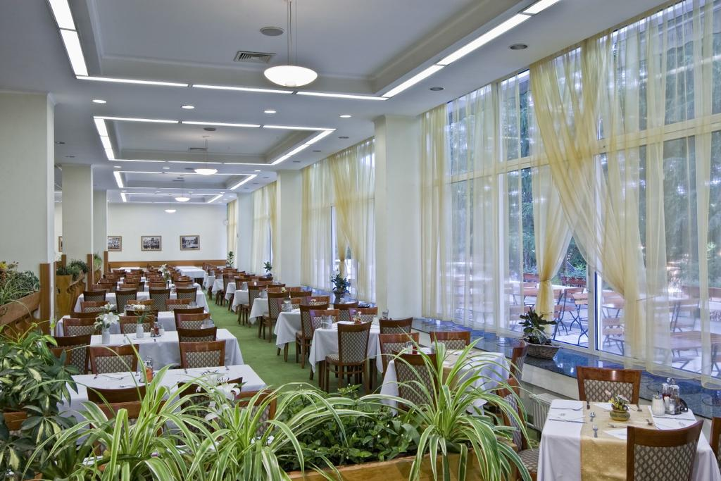 Sovata Ensana Health Spa Hotel - Vacanta curativa - Demipensiune - 7 nopti