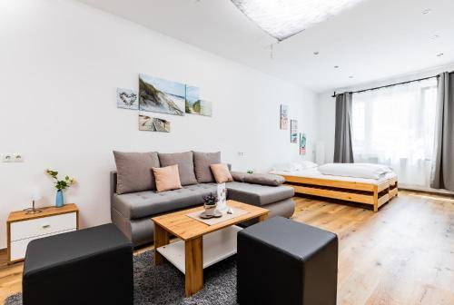 West Apartments