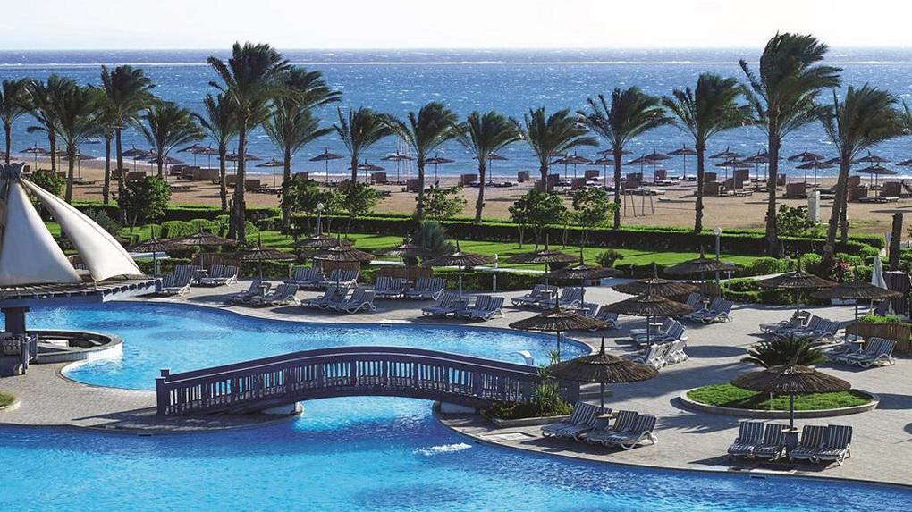 CORAL SEA WATER WORLD Sharm el Sheikh