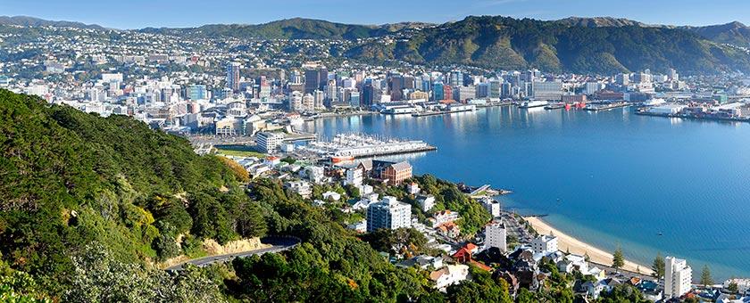 Circuit Noua Zeelanda - noiembrie 2020