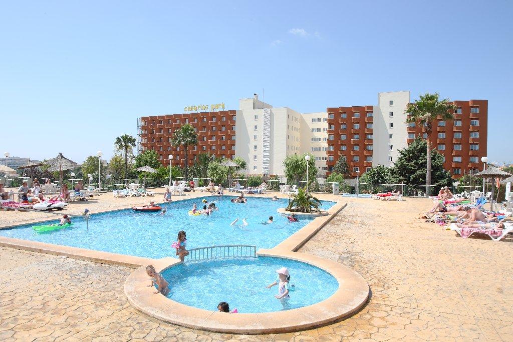 HSM Canarios Park