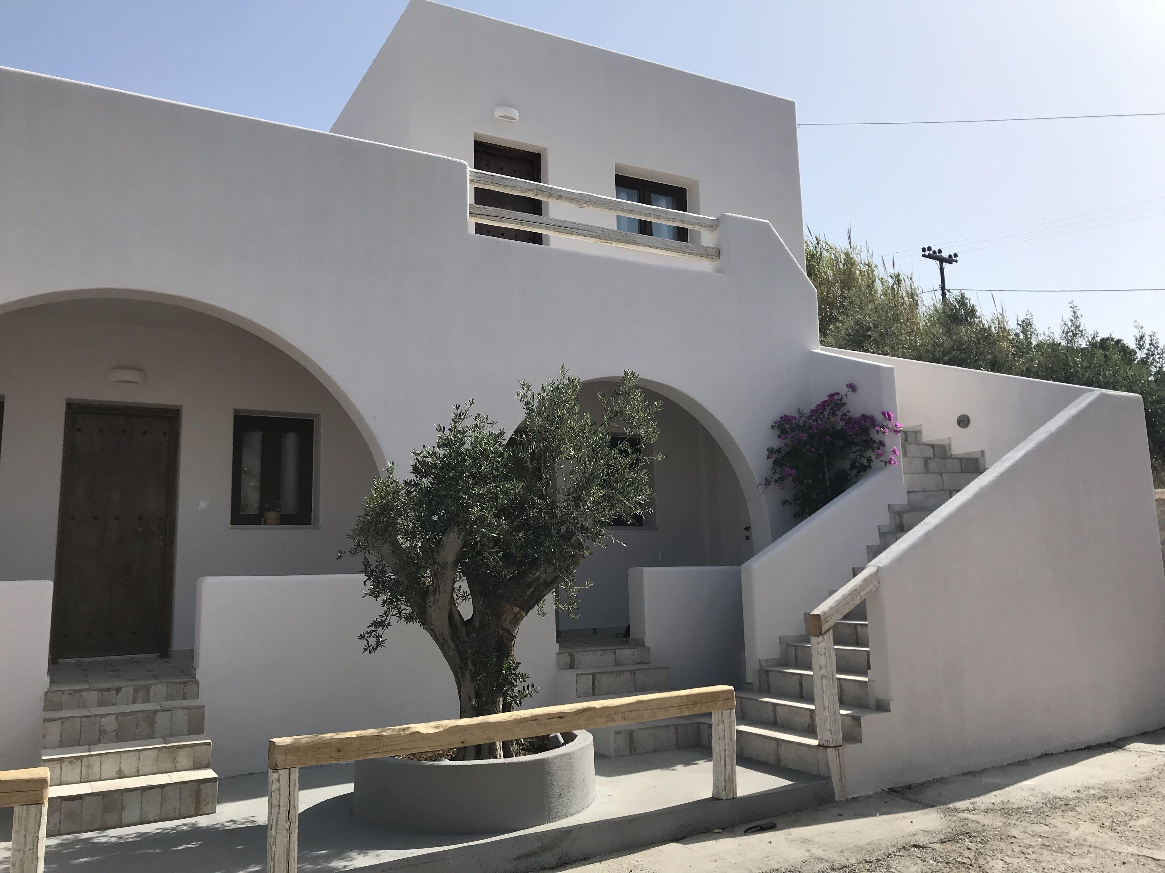 Elia Residences Santorini