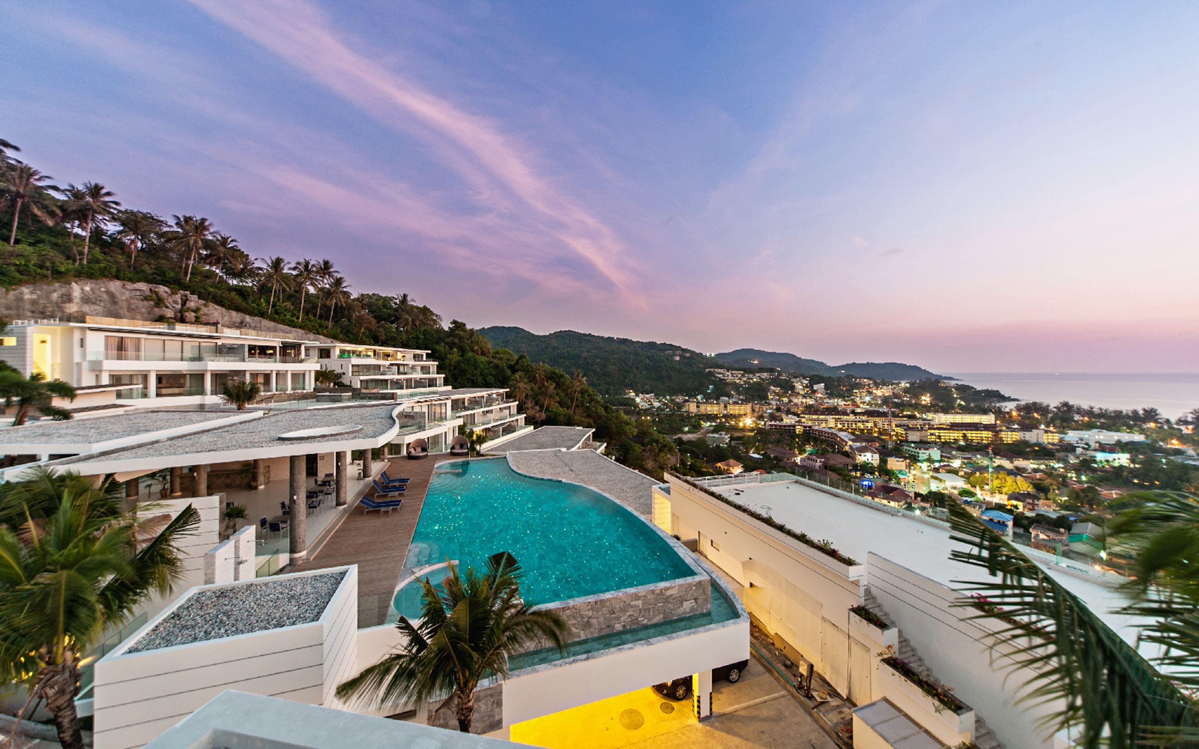 The View Phuket