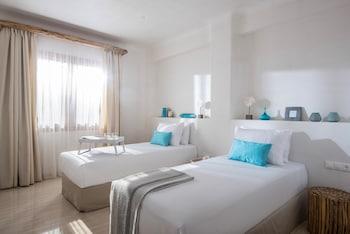 Cosmopolis Crete Suites