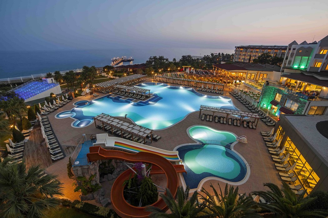 ARCANUS SIDE RESORT 5 *