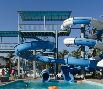 REGINA SWISS INN RESORT & AQUAPARK