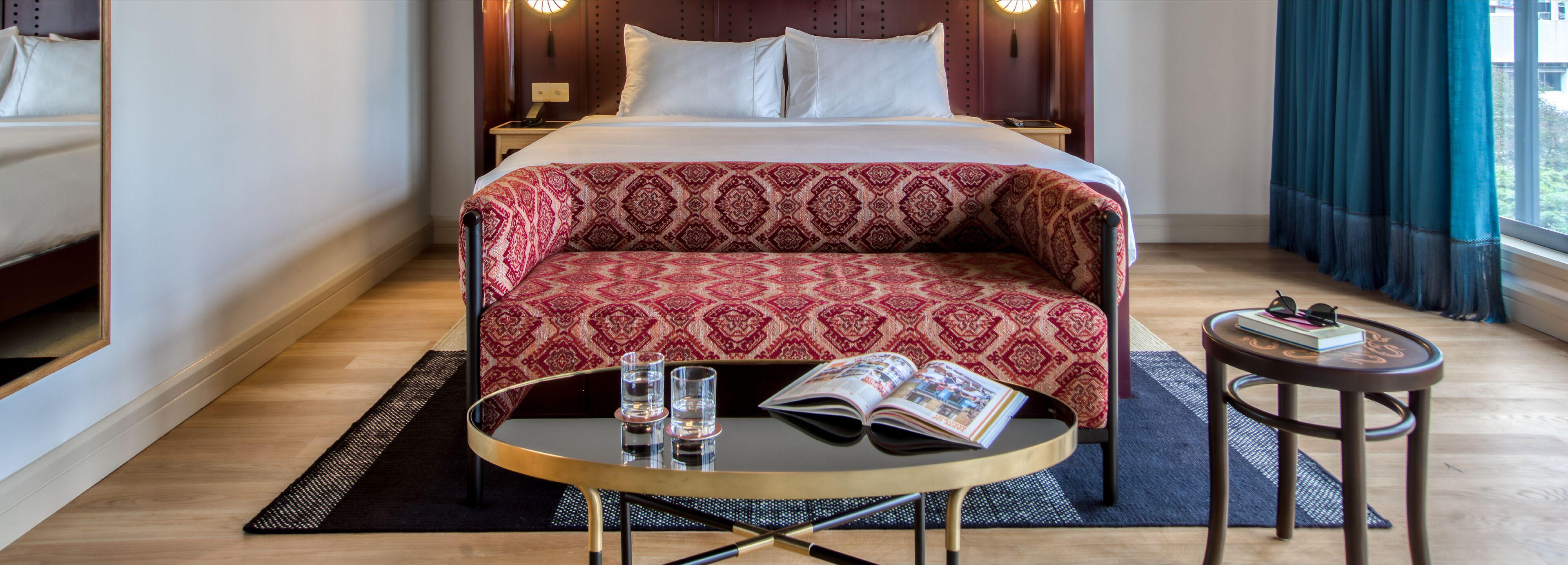 The Chow Kit - An Ormond Hotel