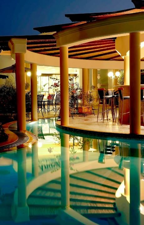 Atrium Palace Thalasso Spa Resort