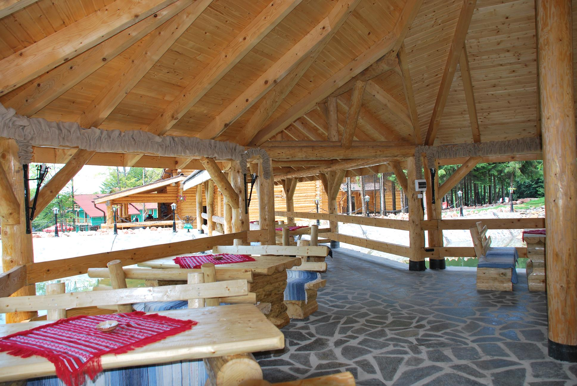 Revelion - Complex turistic Suior BAZA