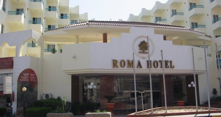 Roma Host Way