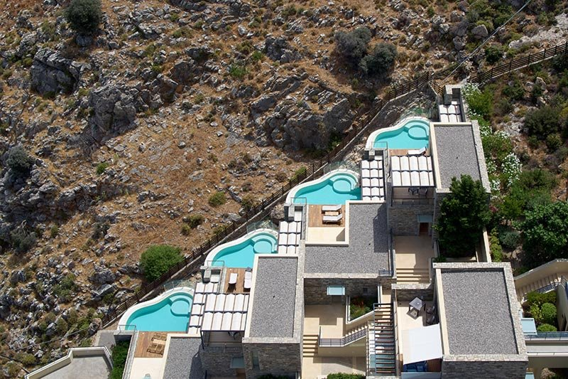 Lindos Blu Luxury Hotel and Suites (Adults only)