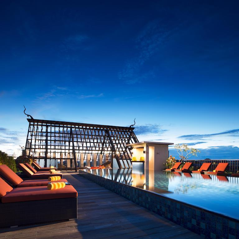 Sun Island Hotel Spa Legian