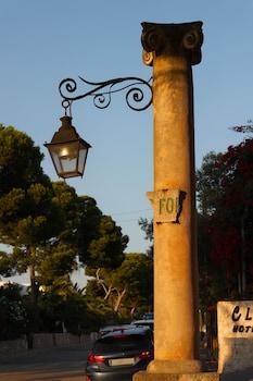 Cala Dor Gardens