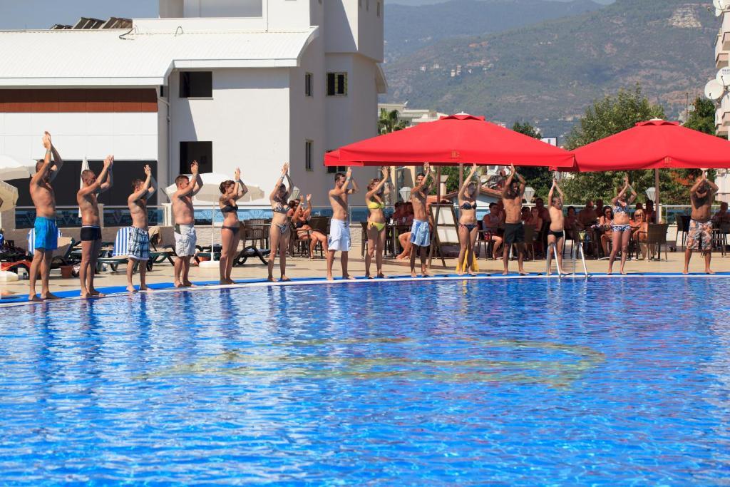 Diamond Hill Resort & Spa hotel