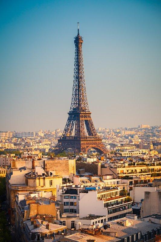 PARIS - Revelion 2022