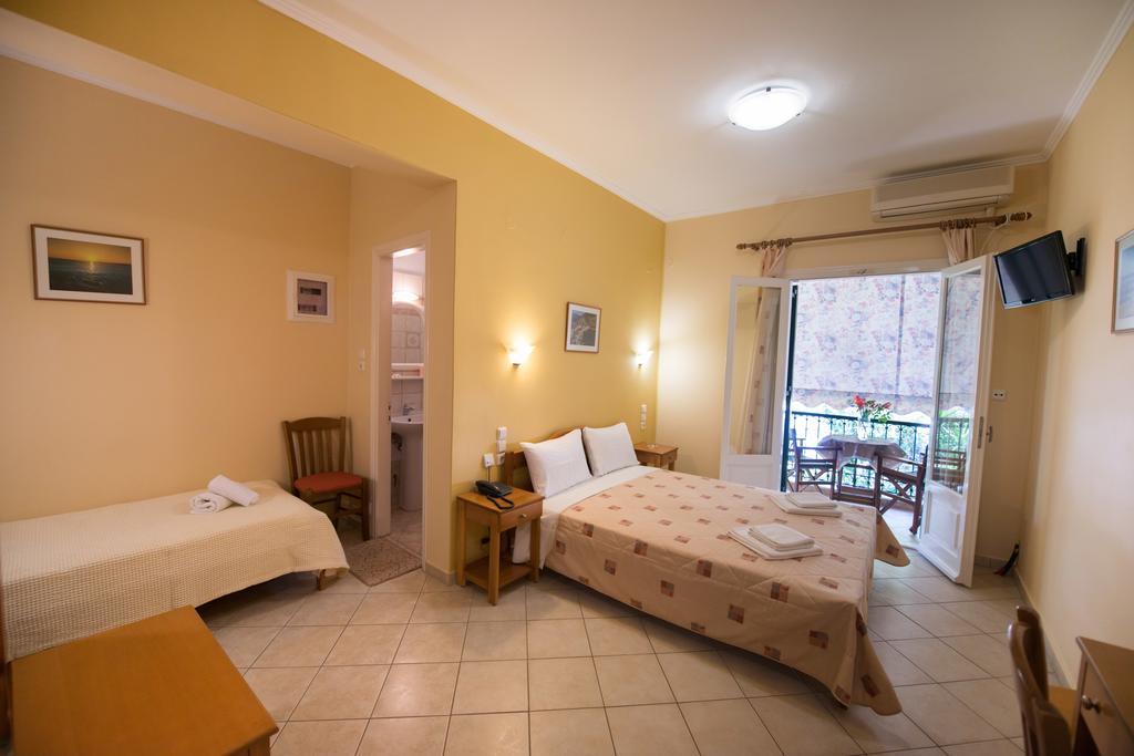 Sofia ApartHotel