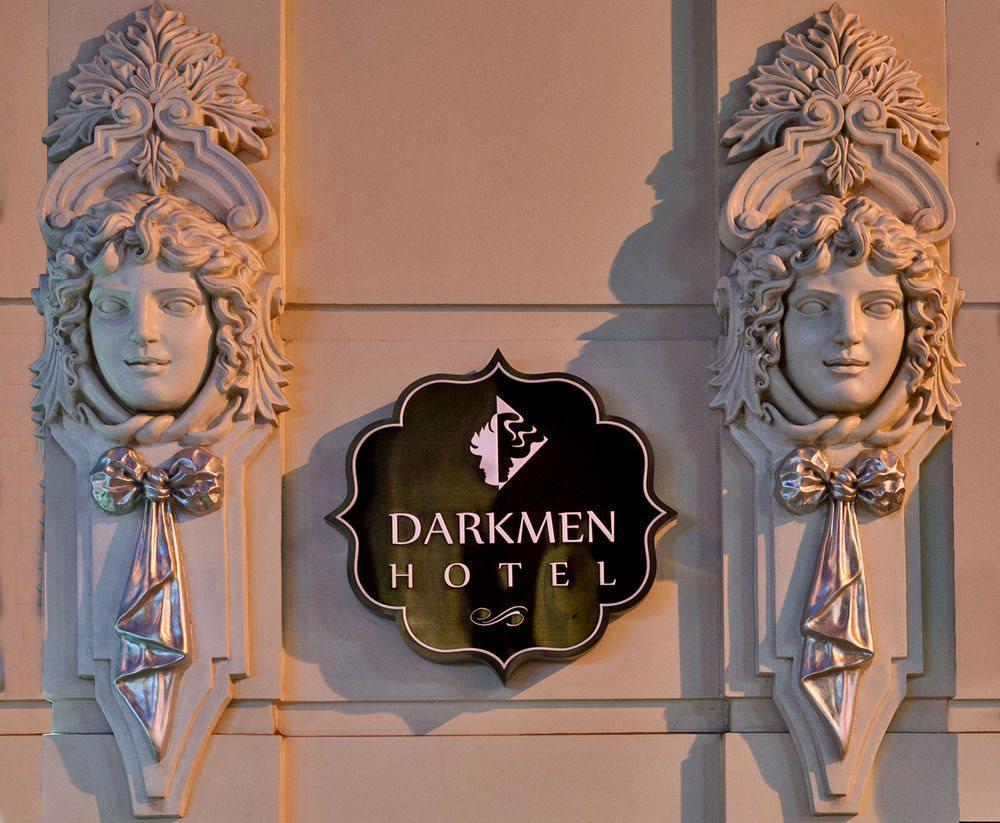 Darkmen Boutique Hotel